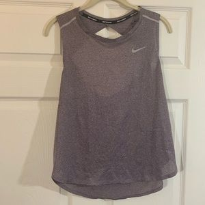 Nike Dry Fit | Open Back | Tank Top